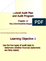 audit chapter 14