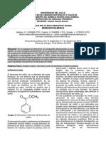 Informe Definitivo analsis organico