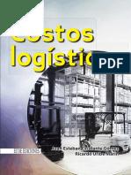 libro costos logisticos