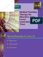 Lower GI Disorders-2