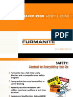 Fumanite - Maximum Asset Uptime