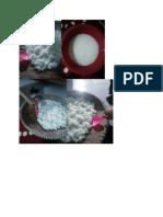 # Artikel Proses Pembuatan Tape Ketan Dan Kandungan