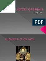 Brief History of Britain 2019