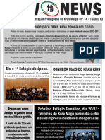 Krav News 14