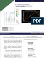 Pushover Analysis as Per EC8