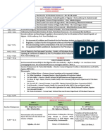 HSE Conference 2018_Program
