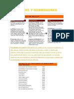 Analisis Mecanicista de Estructuras de Pavimentos Por La