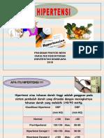 Booklet Hipertensi
