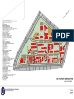 Mapa Campus St Monica