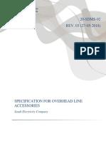 Sdcs-03 Part 1 (Distribution Network Grounding)Rev01