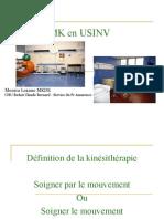 5. LOZANO- Rôle du kiné en USINV.pdf