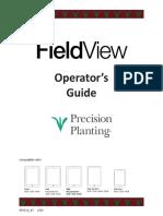 FieldView Operators Guide