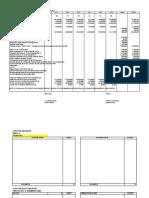 Format Laporan Keuangan