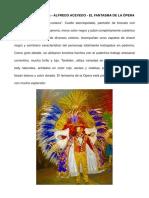 Mejores Trajes Carnavales Oficiales 2019