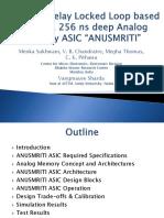 Anusmriti IEEE Presentation m