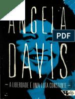 Angela Davis - a liberdade é uma luta constante.pdf