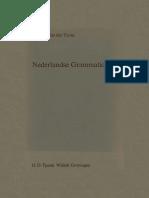 Nederlandse Grammatica