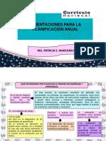 Microsoft PowerPoint - PLANIFICACIÓN CURRICULAR [Modo de Compatibilidad]