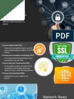 Security Protocols