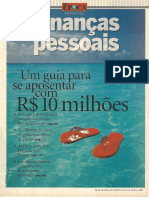 Época Especial 2008 - Previdência