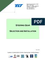 Ko Belt Steering Guide