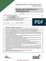 Enfermeiro Urgencia Emergencia