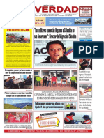 Primera página - Febrero 27 de 2019