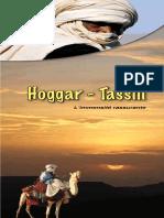 A La Découverte Du Hoggar Et Tassili