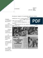 Qué Piensan Los Que Van a Mandar (1968)