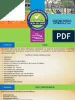 Cap7_Estructuras Hidráulicas
