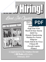 19 Delphos Herald Employment Tab