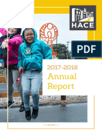 HACE 2018 Annual Report