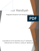 Syifa Syaffanah Mumtaz Ramadhan