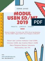 Modul Usbn Sd_mi 2019-2