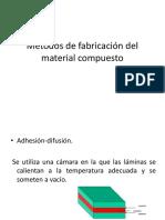 Materiales Compuestos con matriz de aluminio