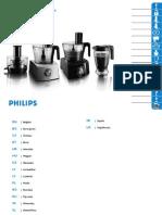Philips HR777500