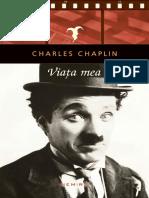 Viata Mea, Charles Chaplin-485p