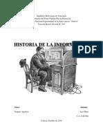 Historia de La Informatica (1)