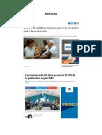 Noticias y 10 Mejores Asilos en Lima