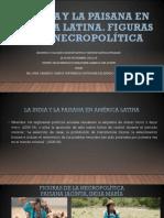 COLOQUIO NECROPOLITICA