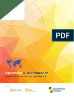 OM Best Practices Guidelines V2.0 1