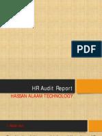 HR final