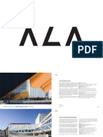 ALA Office Profile