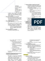 Tax II Reviewer and Notes (Donor and VAT)