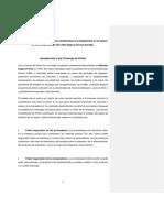 Análisis de Las Cinco Fuerzas Que Condicionan La Competencia en El Sector de Las Líneas Aéreas de Coste Bajo (LCC) en Europa.