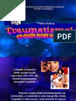 255093723 Traumatismele OMF La Copii