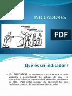 Estadística Clase Indicadores1