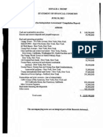 1b - Financials 2012