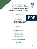 INFORME-PANIFICACIÓN-ALIMENTOS