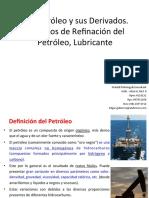 2.0 Petroleo%2c Derivados y Lubricantes-PUCP-2014